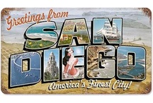 My San Diego Localicious   / San Diego places to go, things to see & do, a few delicious people know & places to eat .