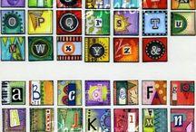 Fonts & Alphabets