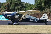 Rag n Tube Aircraft