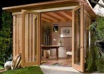 studio shed / by Grace Morgan