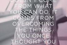 Strength Gym Quotes
