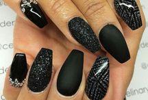 squaval nails