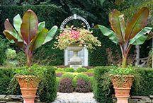 Seibert & Rice Garden Features