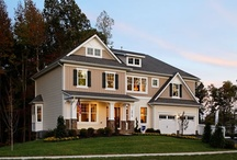 Home Exteriors We Love