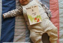 Raising Rex - Blog posts as he grows