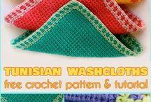 Tsusian crochet