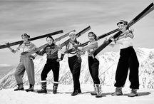 skieuses