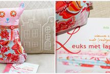 DIY books | boeken / Craft books, books with crochet and sewing patterns. / by Jip by Jan | Janneke Assink