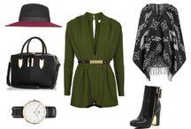 Bepps.nl #TheLook / Op mijn persoonlijke BFL blog www.bepps.nl is regelmatig #TheLook te vinden. Dit is een look die ik zelf heb samengesteld bestaande uit mijn favoriete fashion merken gebaseerd op de trends en seizoenen.