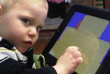 Assistive Technology and Mobility for CP / New technologies and mobility tools for children with cerebral palsy.