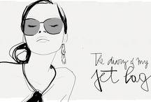 My fav Blogs / by Meyzi Pinto