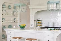 kitchen / by MrsMajorHoff