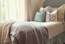 maggie & kate's dorm room!!!!