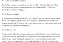hufflepuff quote