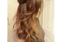 Hair & Beauty that I love / Stylish