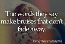 Quotes - Bullying
