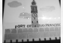 Oh So San Francsico / by EXTRACTABLE