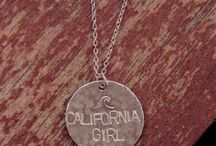 Once a Cali girl always a Cali girl