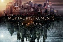 Mortal Instruments / by Deanna Key
