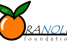 Oranole Foundation-Feeding Homeless & Hungry Children (Orange/Seminole Counties) / by Robin Sowers