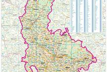 Kam v Olomouckém kraji / Tipy na výlety po celém kraji.