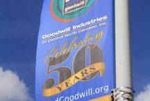 Celebrating 50 Years of Service / by Triad Goodwill