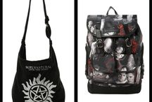 supernatural merchandise