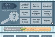 Social Media / by Juan Jesús Baño