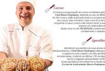 Alvaro Rodrigues chef