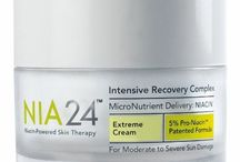 Nia 24 Intensive Recovery Complex / Nia 24 Intensive Recovery Complex Purchasable At Onebeautybox.com Skin Care Product Section