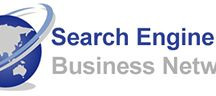 Search Engine Business Network