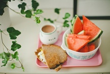 Breackfast / by MakeMeUp