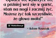 Cytaty :)