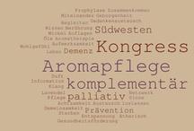 Fachkongress komplementäre Aromapflege - Aromatherapy