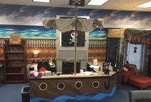 Pirate bookfair