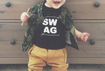 outfit bebé