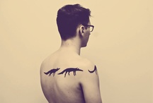 <3 Ink / tattoos and body art