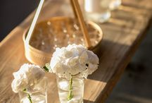 Little green wedding ideas / wedding on Paros