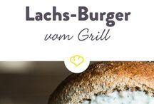 Hamburger Sorten Ideen