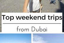 Dubai travel
