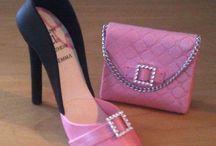 Schuh aus fundan