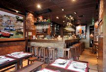 La Cantina / Fotografías del Restaurante La Cantina