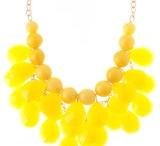 Jewelry / by Brandee Pruitt