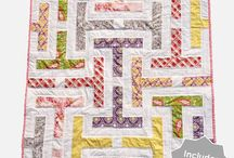 Quilt Patterns - I Own / Need to Make / Quilt Patterns I own and need to make