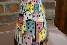 Keramik und Kreativ