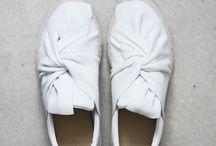 A- scarpe
