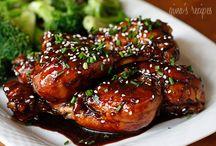 WW - Main Dish - Chicken