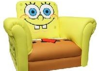 Sponge Bob / by Yardsellr
