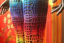 Crochet - Pants