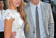 Blake Lively Wedding / Blake Lively Wedding